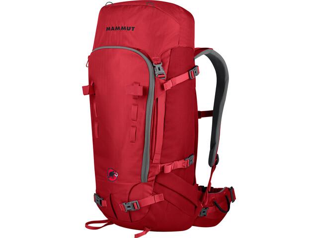 Mammut Trion Pro Backpack 35+7l lava-dark lava